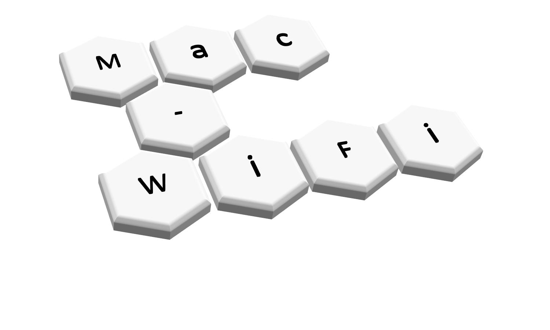 Mac-WiFi